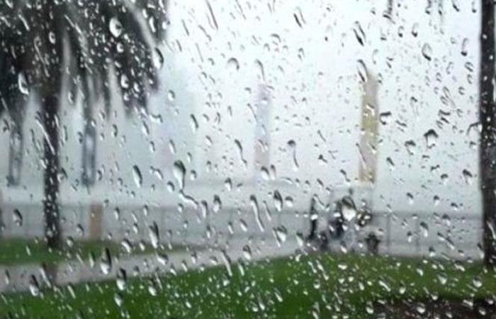 حالة مطرية تستمر عدة أيام.. و«الصخري»: تبدأ بعد غد السبت