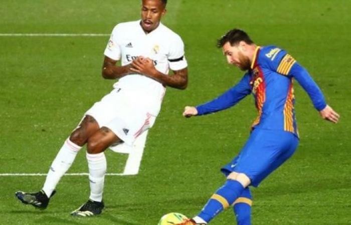 ميسي يُزين تشكيل برشلونة المتوقع لمواجهة خيتافي في الدوري الاسباني