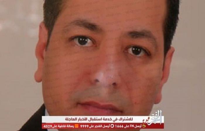"""""""بيت الشهيد"""".. تعرف على آخر شخص اتصل به العقيد محمد مبروك قبل استشهاده"""