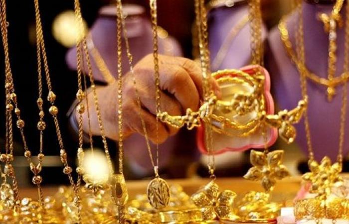 أسعار الذهب اليوم الخميس 22-4-2021.. قفزة بسعر المعدن الأصفر