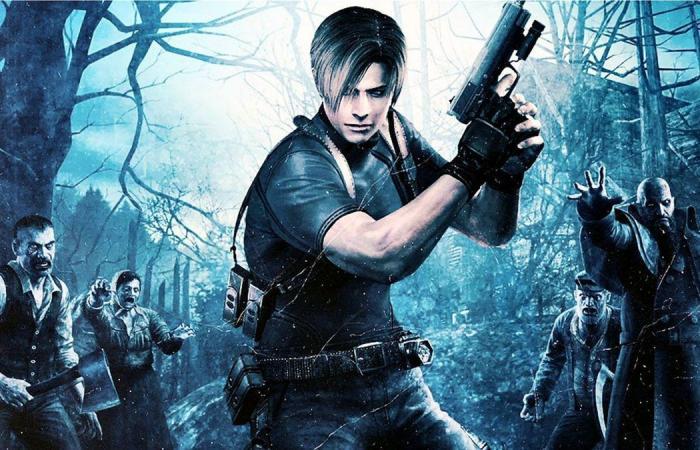 نسخة الواقع الافتراضي من Resident Evil 4 تجلب تحسينات رسومية وأخرى لأسلوب اللعب
