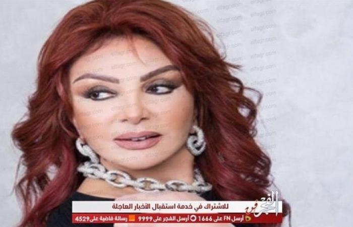 شريك نجاحي.. نبيلة عبيد تنعى الكاتب مصطفى محرم