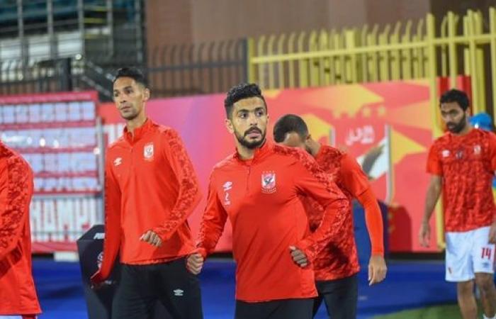 عاجل - قرار ناري ضد لاعبي الأهلي بعد الهزيمة من سموحة