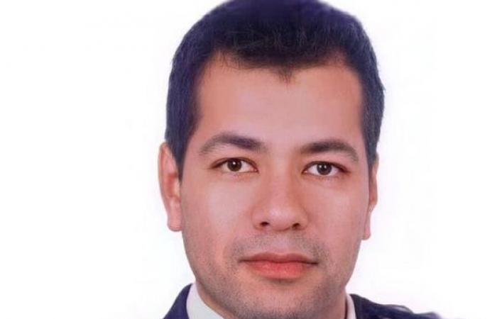إياد نصار ينشر صورة محمد مبروك بعد اغتياله بالاختيار 2: يا ضحكة عمرها ما تموت