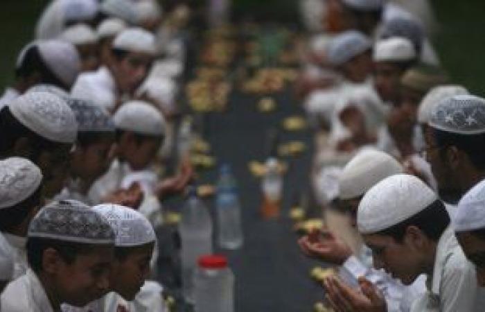 """دعاء الإفطار.. اللهم لك صمت وعلى رزقك أفطرت"""" قولها مع أذان المغرب"""