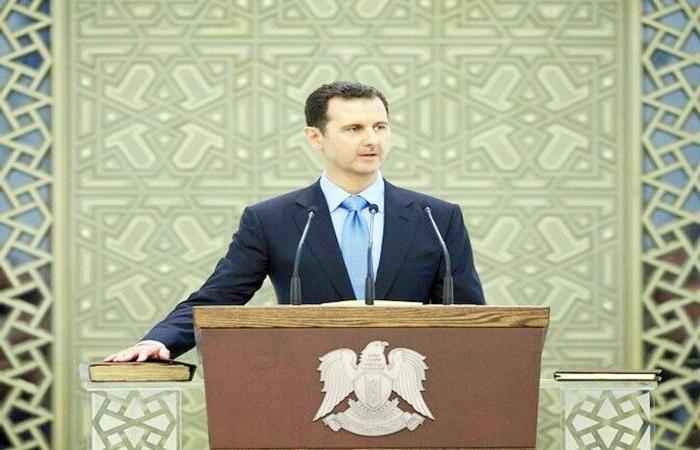 الأسد يترشح لفترة ثالثة.. واشنطن والمعارضة: مسرحية هزلية