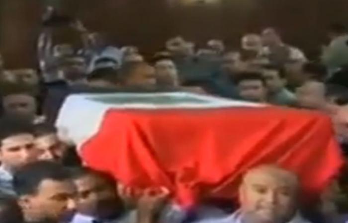 """إياد نصار يضع صورة الشهيد محمد مبروك بروفايل فيس بوك بعد اغتياله فى """"الاختيار 2"""""""