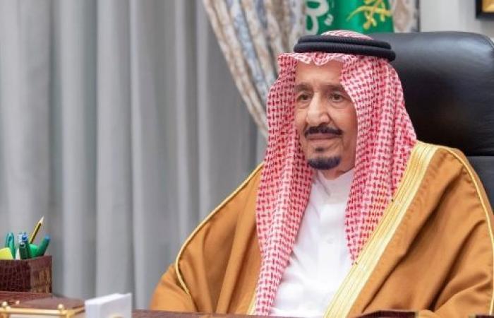 أمام الملك سلمان.. السفراء المعينون حديثًا لدى عدد من الدول الشقيقة والصديقة يؤدون القسم