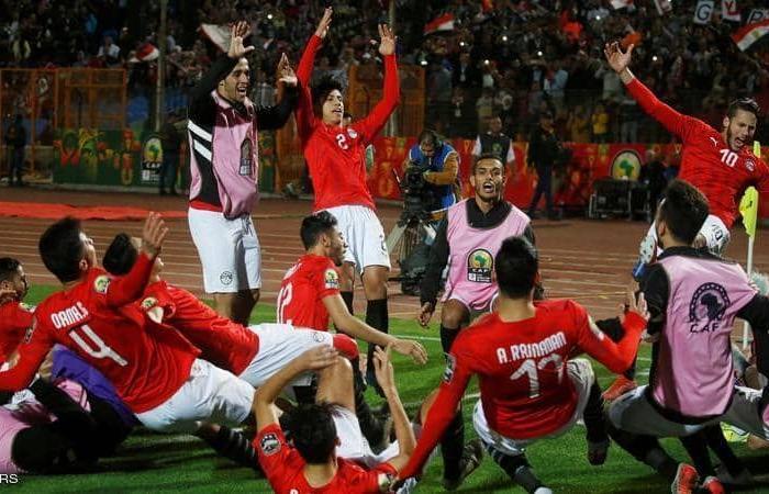 مفاجأة.. قرار يمنع منتخب مصر من السجود في أولمبياد طوكيو