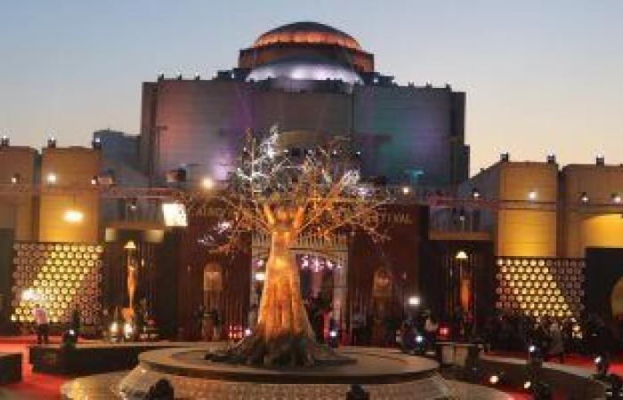 تكريم أبطال نصر العاشر من رمضان فى احتفالية لوزارة الثقافة بالأوبرا
