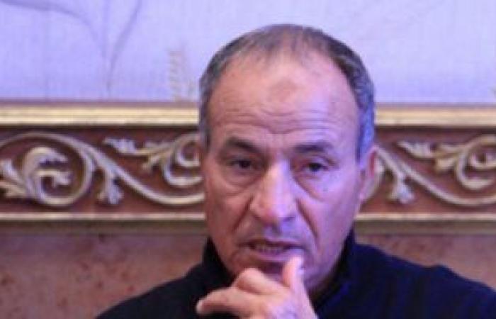 فتحى مبروك :موسيمانى أخطأ بإستبعاد على لطفى أمام سموحة