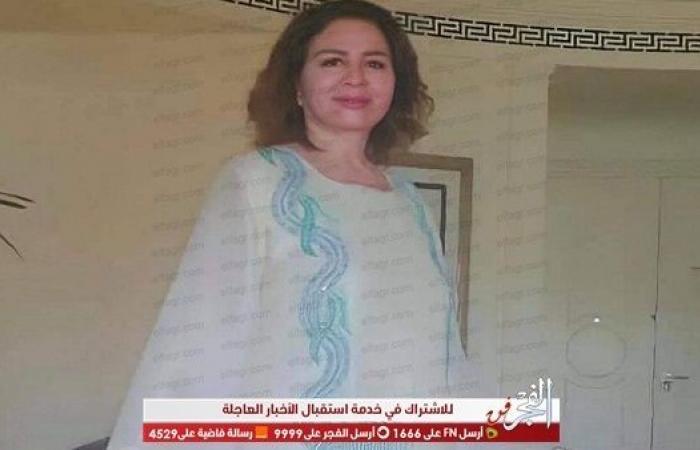 إلهام شاهين: أحب إرتداء القفطان في رمضان