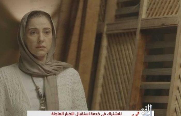 """حنان مطاوع: الأحداث القادمة في """"القاهرة كابول"""" ستكون أقوى"""