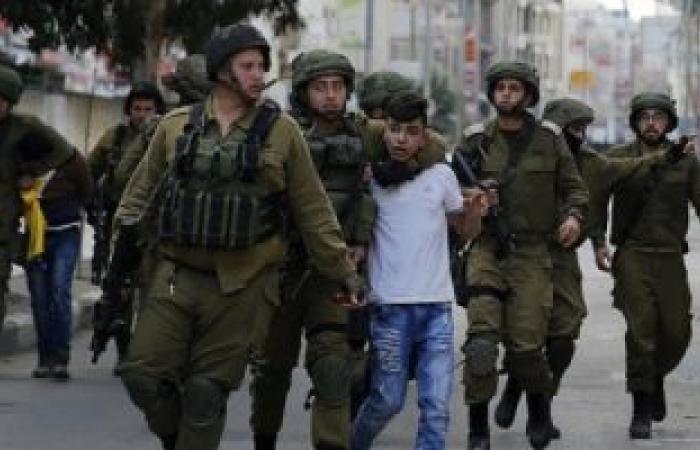105 مصابين فلسطينيين بمواجهات مع جيش الاحتلال في القدس