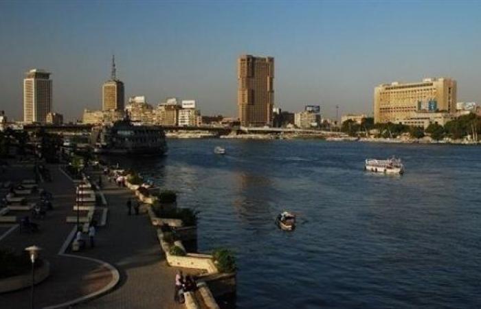 الأرصاد: غدًا طقس حار نهارًا لطيف ليلا والعظمي بالقاهرة 31 درجة