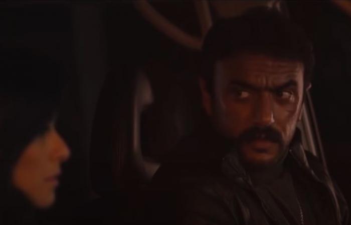 """""""اللى مالوش كبير"""".. سيف الخديوى يعترف بحبه لـ ياسمين عبد العزيز فى الحلقة 10"""