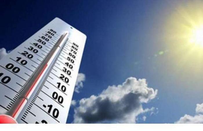 حالة الطقس في الأقصر غدا السبت 24-4-2021