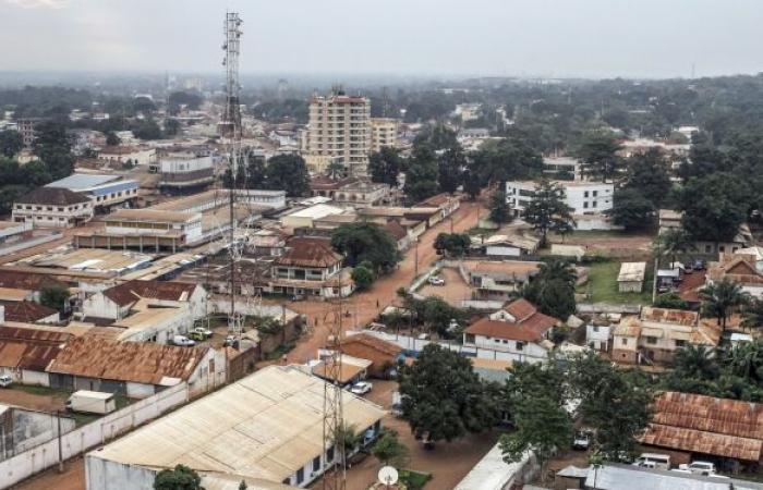 أفريقيا الوسطى تناقش في موسكو مشاريع لإعادة الإعمار بقيمة 11 مليار دولار