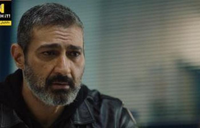 ضل راجل الحلقة 11.. رنا رئيس تعرف بزواجها لأبيها ياسر جلال