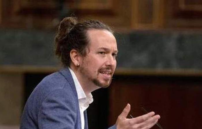 وزير الداخلية الإسباني وزعيم حزب يساري يتلقيان رسائل تهديد بالقتل