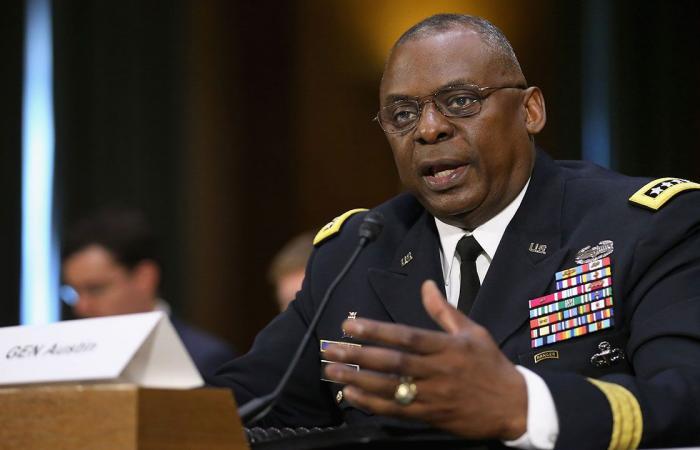 مخاطر التغير المناخي.. وزير الدفاع الأمريكي يحذر العالم: علينا أن نتحرك