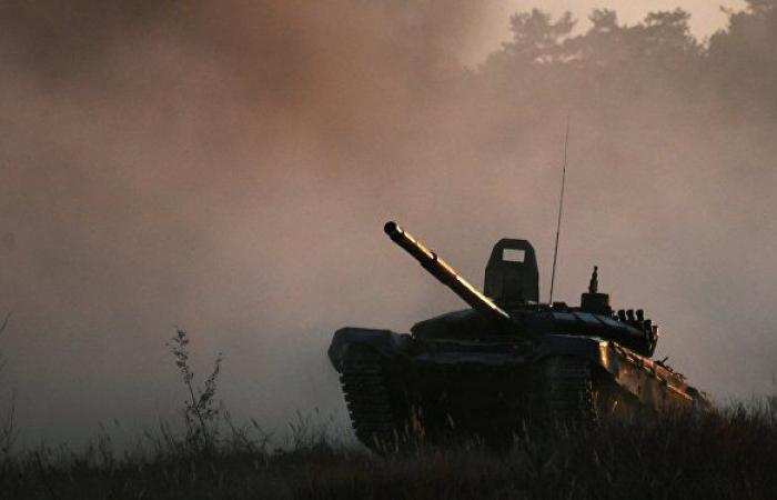 """من """"ميكي ماوس"""" الروسية إلى """"إمتشا"""" الأمريكية... أكثر الدبابات إنتاجا في التاريخ... صور"""