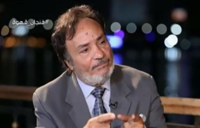 حمدي الوزير: نبيلة عبيد ضربتني علقة موت بسبب تجسيدي مشهد اغتصاب معها في أحد أفلامها