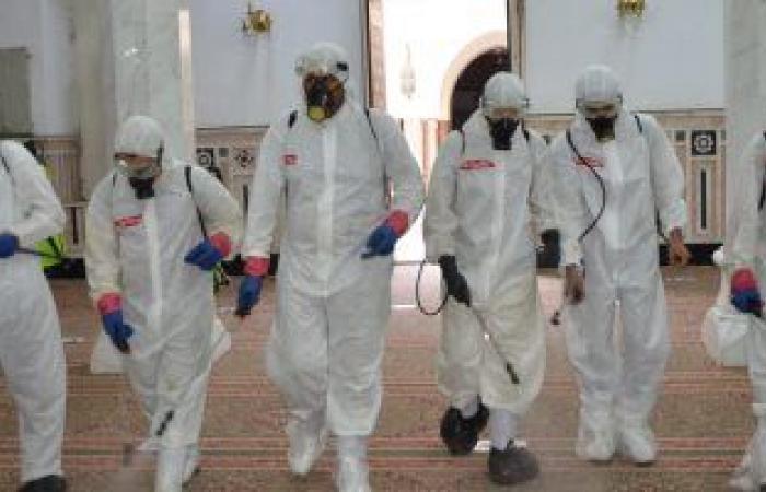 السعودية تغلق 29 مسجدا بعد ثبوت إصابات بفيروس كورونا بين المصلين