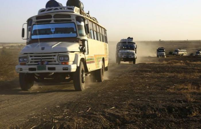 إثيوبيا تصنف جبهة تحرير تيغراي وجبهة تحرير أورومو منظمتين إرهابيتين