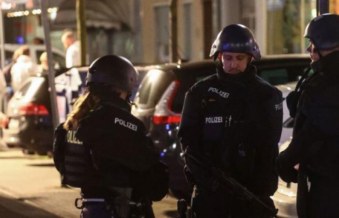 """ألمانيا تتهم رجلا بجمع أموال لصالح تنظيم """"داعش"""" في سوريا"""