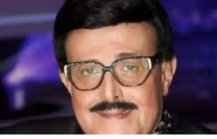 عاجل.. نقل الفنان سمير غانم إلى العناية المركزة بعد تدهور حالته