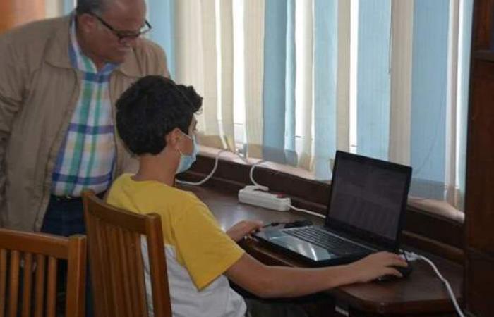 انطلاق مسابقة القندس لنشر المعلوماتية بالأكاديمية العربية في الإسكندرية