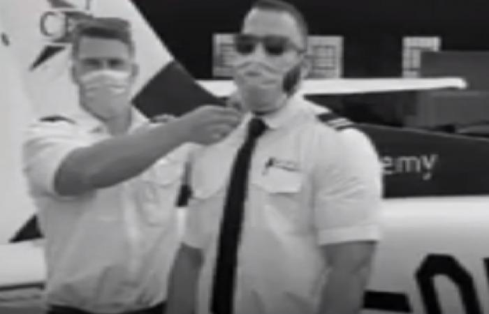 بالفيديو.. «الشهري» يوضح أحدث تطورات حادث مصرع طيار سعودي بجنوب إفريقيا