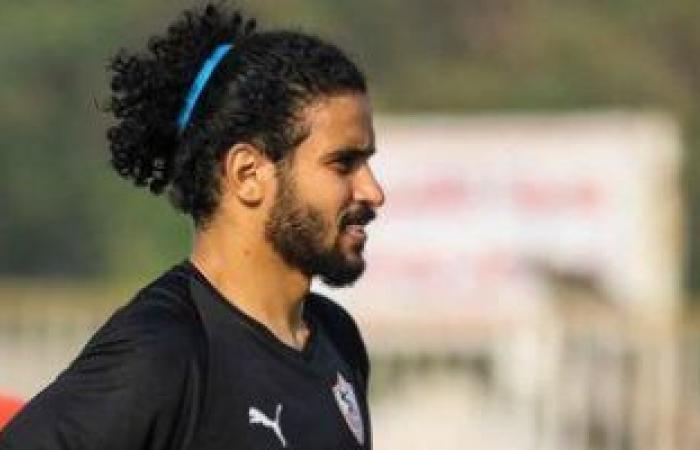 استبعاد عبد الله جمعة من مباراة بيراميدز بسبب الإصابة.. وفتوح يشارك أساسيا
