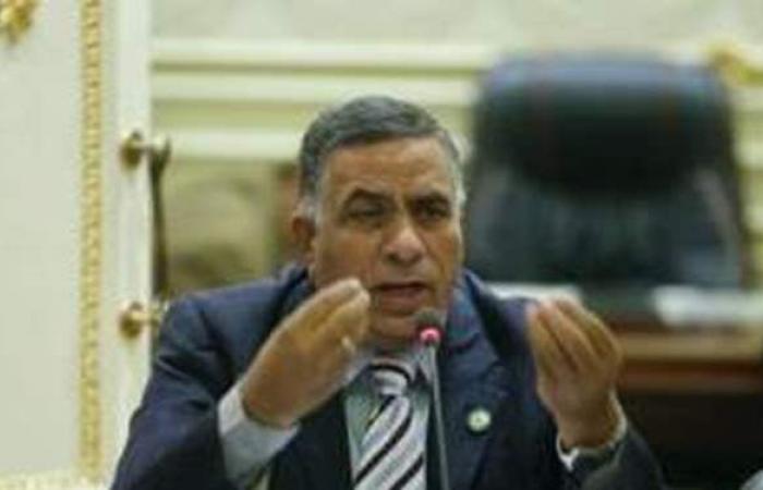 """""""عمال مصر"""" ناعيا محمد وهب الله: الحركة النقابية فقدت قائدا وطنيا"""