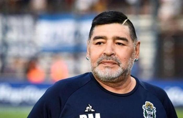 تطورات جديدة بشأن الأيام الأخيرة قبل وفاة مارادونا