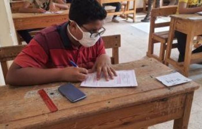 المدارس تعلن جدول امتحانات نهاية العام لطلاب الدمج بالثانوية.. تبدأ 4 مايو