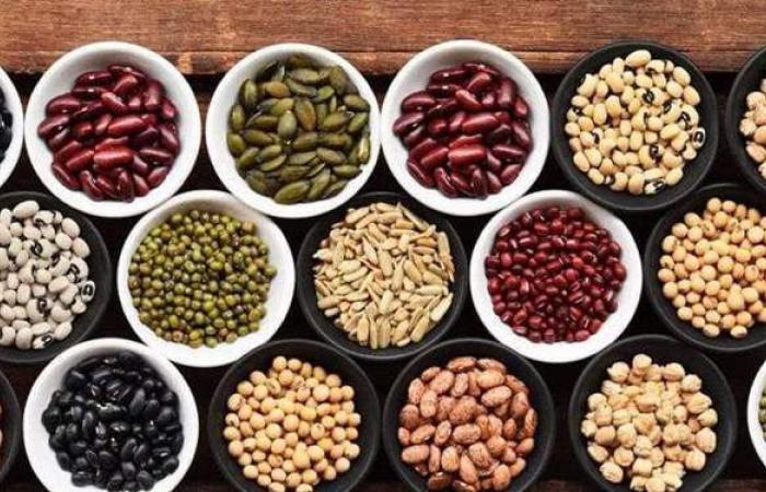 أسعار البقوليات اليوم السبت 1-5-2021 في مصر