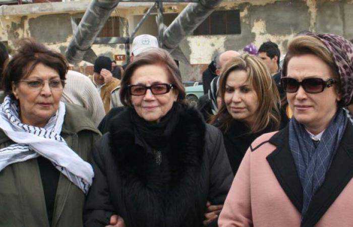 أول تصريح للمناضلة الجزائرية جميلة بوحيرد بعد إصابتها بكورونا