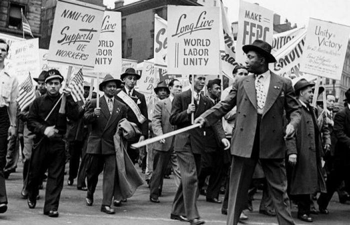 القصة الكاملة للاحتفال بمناسبة عيد العمال