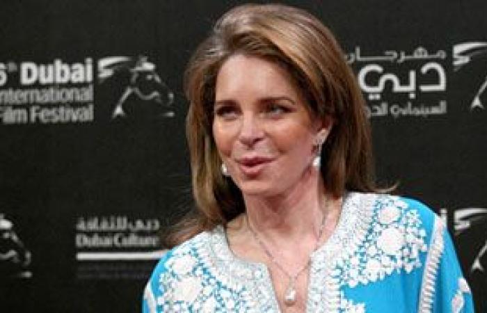 الملكة نور تنعي الأمير محمد بن طلال بكلمات مؤثرة