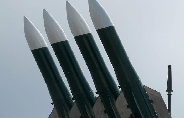 ميليشيات موالية لإيران تنصب منصات إطلاق صواريخ باتجاه قوات التحالف بالعراق