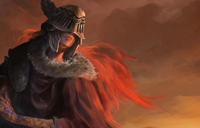 تلميح جديد لموعد إطلاق لعبة Elden Ring