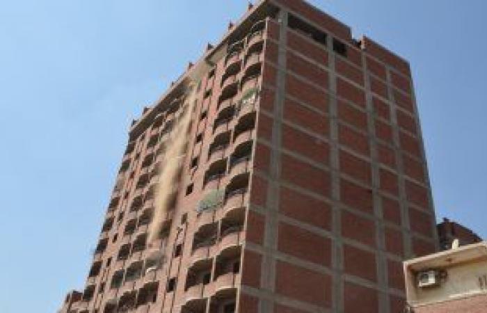 تعرف على نسبة البناء للمبانى السكنية فى الرخص الجديدة وفقا لمساحة الأرض