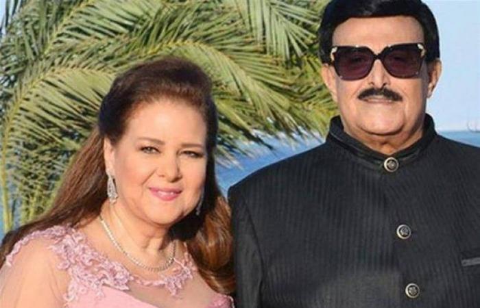 «كورونا» تنقل سمير غانم ودلال عبدالعزيز إلى المستشفى