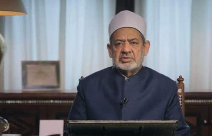 شيخ الأزهر: لا أدعي ريادة ولا زعامة في تجديد الفكر الإسلامي ومهموم بهذه القضية