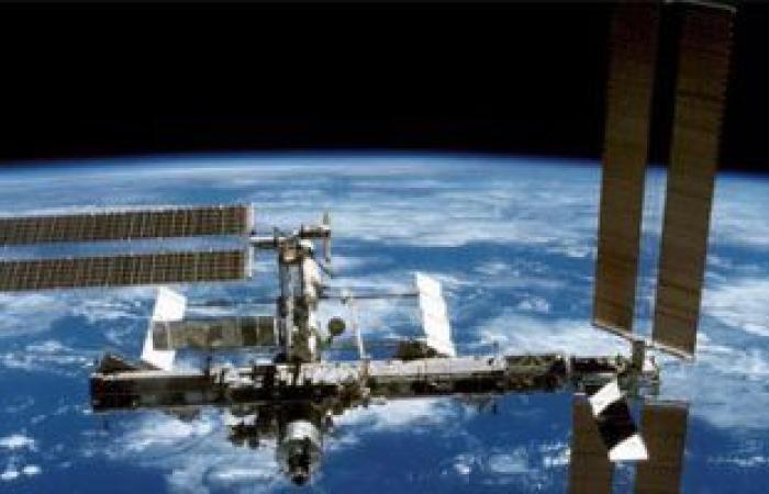 غلق حجرة يتسرب منها الهواء فى المحطة الفضائية الدولية.. اعرف التفاصيل