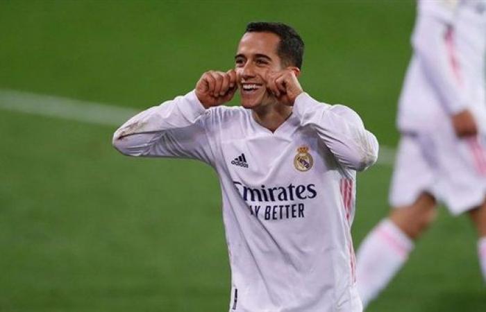 فاسكيز يحسم مصيره مع ريال مدريد