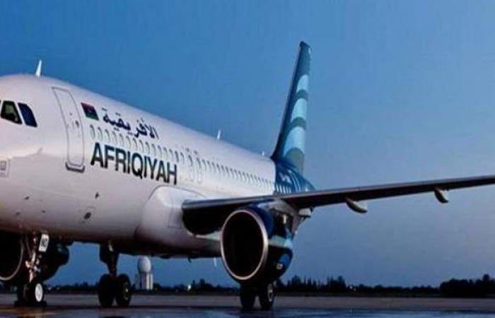 """""""الصحة السودانية"""" تكشف تفاصيل """"رحلة الأزمة"""" القادمة من ليبيا"""