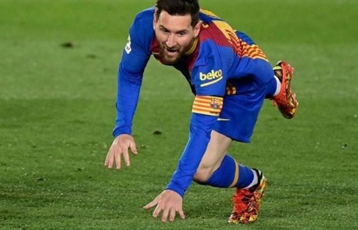 ترتيب هدافي الدوري الإسباني قبل منافسات اليوم السبت